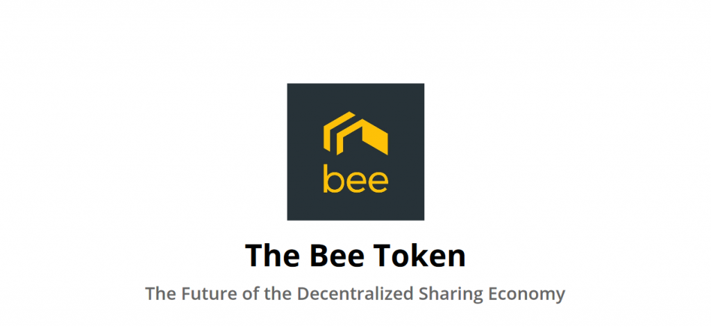Home Sharing от Bee Token